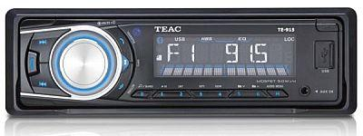 MP-3 ресивер TEAC TE-915 ( MP-3/WMA/USB/SD-MMC card/Bluetooth)